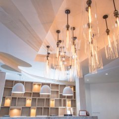 Отель Amata Patong фитнесс-зал фото 4