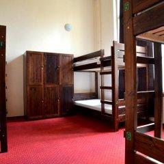 The One Hostel комната для гостей фото 5