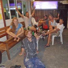 Home Base Hostel Adults Only Бангкок фитнесс-зал