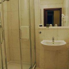 Hotel Villa 4* Стандартный номер фото 5