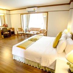 TK Palace Hotel 4* Стандартный номер с различными типами кроватей фото 2