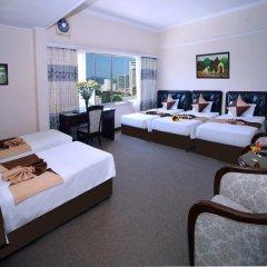 Отель Le Delta Нячанг комната для гостей фото 2