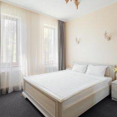 Гостиница Asiya Стандартный номер двуспальная кровать фото 5