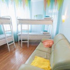 Like Hostel Кровать в общем номере с двухъярусными кроватями фото 4