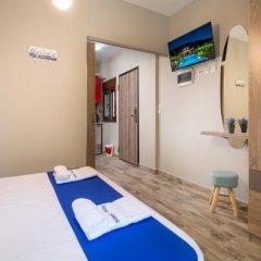 Отель Simon Prince Prive Ситония комната для гостей фото 2