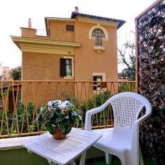 Отель I Pini di Roma - Rooms & Suites Стандартный номер с различными типами кроватей фото 21