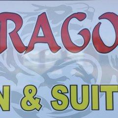 Отель Dragon Inn & Suites интерьер отеля фото 2