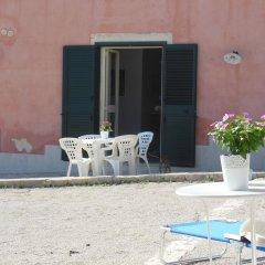 Отель Casa Vacanze Qirat Поццалло