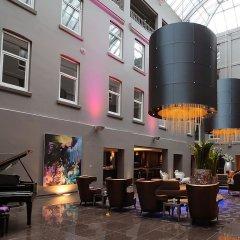 Отель Clarion Hotel Ernst Норвегия, Кристиансанд - отзывы, цены и фото номеров - забронировать отель Clarion Hotel Ernst онлайн интерьер отеля фото 3
