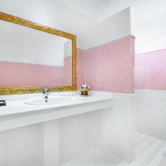 Отель Jamahkiri Resort & Spa ванная фото 3