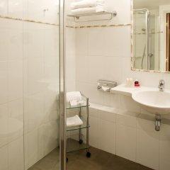 Отель BEST WESTERN Mondial 4* Стандартный номер разные типы кроватей фото 4