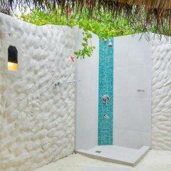 Отель Adaaran Select Hudhuranfushi 4* Вилла фото 8