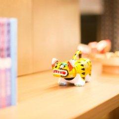Отель Nishitetsu Croom Hakata Хаката питание фото 2