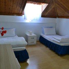 Central Hotel 3* Стандартный номер с двуспальной кроватью фото 2