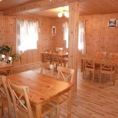 Отель Kizhi Grace Guest House Кижи питание фото 2