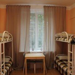 Hostel Moskovskiie Kanikuly комната для гостей фото 5