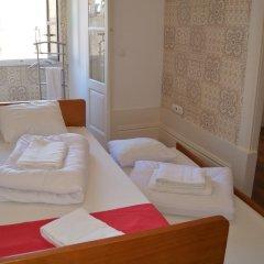 Rock n´Porto Hostel Порту комната для гостей