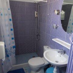 Отель Pavlos Place ванная фото 2