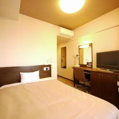 Отель Route Inn Gifu Hashima Ekimae 3* Стандартный номер фото 7