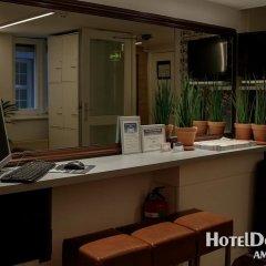 Hotel Doria интерьер отеля фото 2