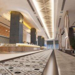 Отель Dream World Hill фото 3