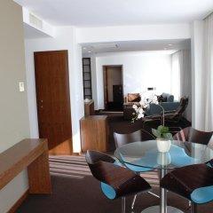 Отель Serra Da Chela комната для гостей фото 4