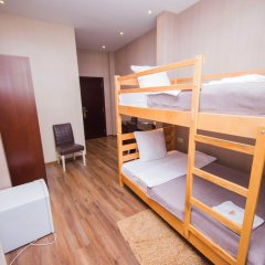 Orion Hostel Plus Тбилиси комната для гостей фото 2