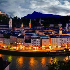 Отель Amadeus Residence Salzburg Австрия, Зальцбург - отзывы, цены и фото номеров - забронировать отель Amadeus Residence Salzburg онлайн развлечения