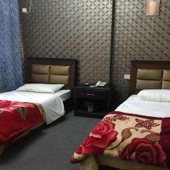 Kahramana Hotel 3* Стандартный номер с двуспальной кроватью фото 8