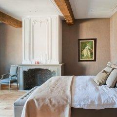Отель B&B Ambrogio 5* Люкс повышенной комфортности с различными типами кроватей фото 3