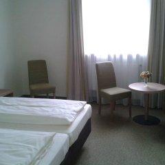 Hotel Jedermann 2* Стандартный номер с различными типами кроватей фото 5
