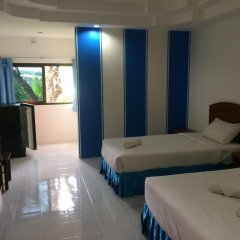 Отель Chan Pailin Mansion 2* Стандартный номер с различными типами кроватей фото 3