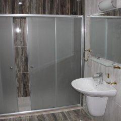 Seka Park Hotel Турция, Дербент - отзывы, цены и фото номеров - забронировать отель Seka Park Hotel онлайн ванная