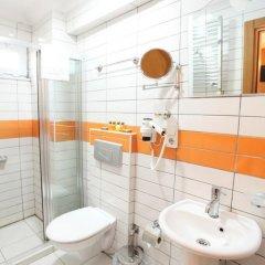Sirkeci Park Hotel 3* Стандартный номер с различными типами кроватей фото 15