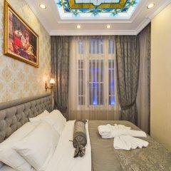 Alpek Hotel 3* Номер Делюкс с различными типами кроватей фото 30