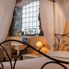 Отель Stella Maris Resort Камогли комната для гостей фото 4