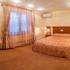 Hutor Hotel Стандартный номер фото 7