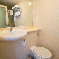 Hotel Cavendish ванная фото 2