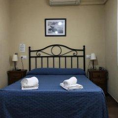 Отель Hostal El Pilar Стандартный номер с двуспальной кроватью фото 22