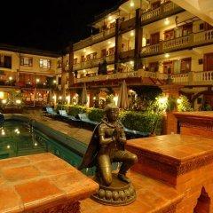 Отель Goodwill Непал, Лалитпур - отзывы, цены и фото номеров - забронировать отель Goodwill онлайн