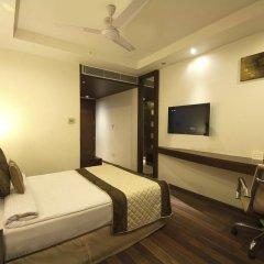 Hotel Le Roi 3* Номер Делюкс с различными типами кроватей фото 4