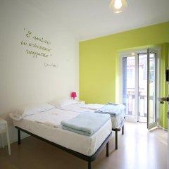 Отель GogolOstello & Caffè Letterario Стандартный номер с различными типами кроватей фото 2
