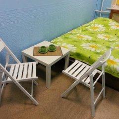 Light Dream Hostel Стандартный номер с различными типами кроватей