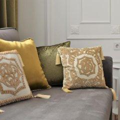 Отель Chestnut & Eliza Suites - Superior Homes Будапешт комната для гостей фото 4
