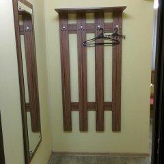 Гостиница Вояж Номер категории Эконом с различными типами кроватей фото 11