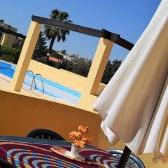 Отель Buganville Португалия, Пешао - отзывы, цены и фото номеров - забронировать отель Buganville онлайн балкон