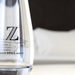 The Z Hotel Piccadilly Лондон удобства в номере