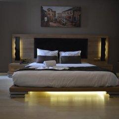Отель ISTANBULINN 3* Улучшенный люкс фото 16