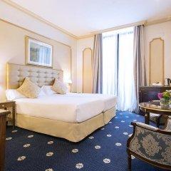 Отель Roger De Lluria 4* Стандартный номер