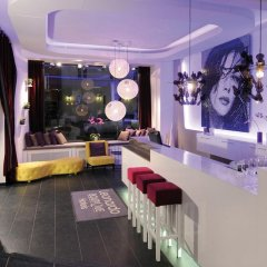 Отель Leonardo Boutique Munich Мюнхен спа фото 2
